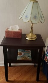 Night stands/end tables with lamps in Elizabethtown, Kentucky