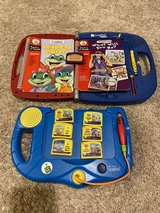 My First LeapPad and LeapPad with Accessories in Fort Leonard Wood, Missouri