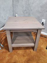 IKEA Coffee Table and End Table in Kingwood, Texas