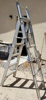 REDUCED Ladder Multi position in 29 Palms, California