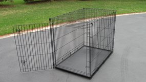 Dog Cage X Large in Chicago, Illinois