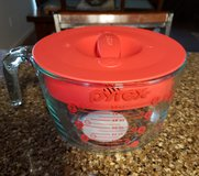 NEW Pyrex 8 cup measuring cup w/lid in 29 Palms, California