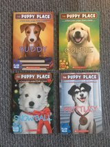 4 Puppy Place Chapter Books!  Excellent condition! in Westmont, Illinois