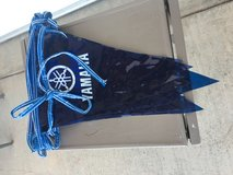 Yamaha Pennants $5 in Alamogordo, New Mexico