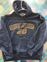 Tony Stewart fleece hoodie $5 in Alamogordo, New Mexico