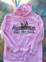 Ladies Pink Hoodie $5 in Alamogordo, New Mexico