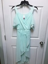 Light Green Dress New/Tags  $5 in Alamogordo, New Mexico