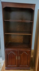Bookcases in Kingwood, Texas