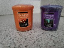 2 Halloween Yankee Candles in Chicago, Illinois