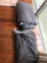 weighted-blanket & cover! in Okinawa, Japan
