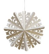 Hanging Snowflakes Manufacturer and Exporter in Lackland AFB, Texas