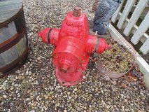 FIRE HYDRANT in Westmont, Illinois