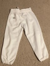 Rawlings Brand Baseball Pants (great condition, like new) Size YOUTH-Small in Plainfield, Illinois