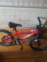 kids bike 18inch wheels in Lakenheath, UK