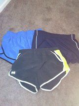 Athletic shorts in Westmont, Illinois