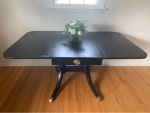 folding leaf table in St. Charles, Illinois