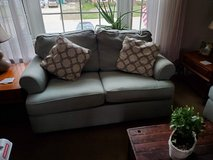 3 years old Ashley Furniture couch and loveseat in Naperville, Illinois