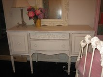 shabby chic buffet #2 VINTAGE in Westmont, Illinois