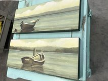 2 boat pictures in Kingwood, Texas