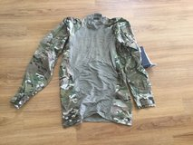 Combat shirt flame resistant in Fort Lewis, Washington