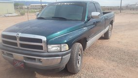 1995 dodge ram 1500 in Alamogordo, New Mexico