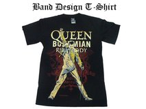 New T-Shirt  (Queen) in Okinawa, Japan