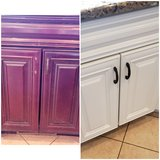 Painting services and Cabinet Painting in Fort Campbell, Kentucky