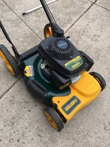 "Yard-Man 21"" cut Lawnmower in Plainfield, Illinois"