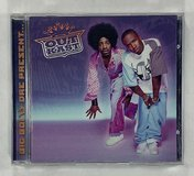 Vintage 2001 Big Boi and Dre Present Outkast CD in Plainfield, Illinois