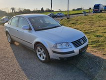 VW Passat 2.0 Automatik New inspection 2004 only 87.000 miles in Ramstein, Germany