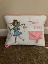 Tooth Fairy Pillow in Chicago, Illinois
