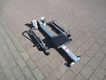 rowing machine home trainer in Ramstein, Germany