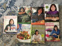 Collection of Barefoot contessa books in Wiesbaden, GE