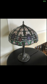tiffany style lamps in Plainfield, Illinois