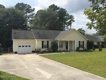 For Rent: 309 Choke Cherry N. in Camp Lejeune, North Carolina