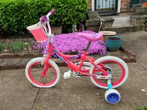 Toddlers Cutie bike by Rallye,10 inch in Fort Campbell, Kentucky