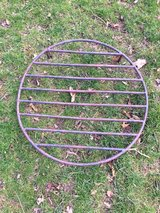 Fire Pit Grate in Plainfield, Illinois