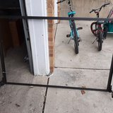 twin/full bed frame in Plainfield, Illinois