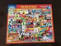 1000 Piece Puzzle - I had One of Those! (Missing 1 Piece) in Naperville, Illinois