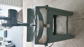 "Sears Craftsmen 10"" miter box saw with stand in Plainfield, Illinois"