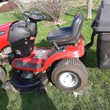 riding mower in Naperville, Illinois