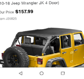2015 Jeep Wrangler JK parts in Miramar, California