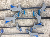 Wilton Multi-Grip Clamps in Plainfield, Illinois