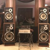 HPM 100 Pioneer Legeandary Speaker Set in Plainfield, Illinois