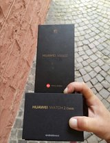Huawei Mate 20 + Watch 2 classic in Ramstein, Germany