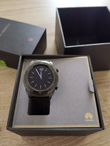 Huawei watch 2 classic titanium Smartwatch in Ramstein, Germany