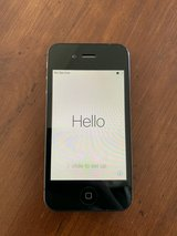 Apple iPhone 4s - 64GB - Black (Unlocked) A1387 (CDMA + GSM) in Ramstein, Germany