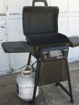 CharBroil Gas Grill w/Tank in Plainfield, Illinois