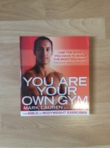 You are your own gym in Ramstein, Germany