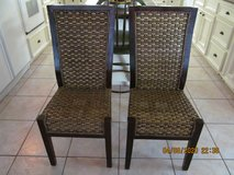 Great set of Chairs in Spring, Texas